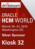 Oracle HCM World Kiosk 32