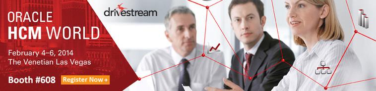 Oracle HCM  World