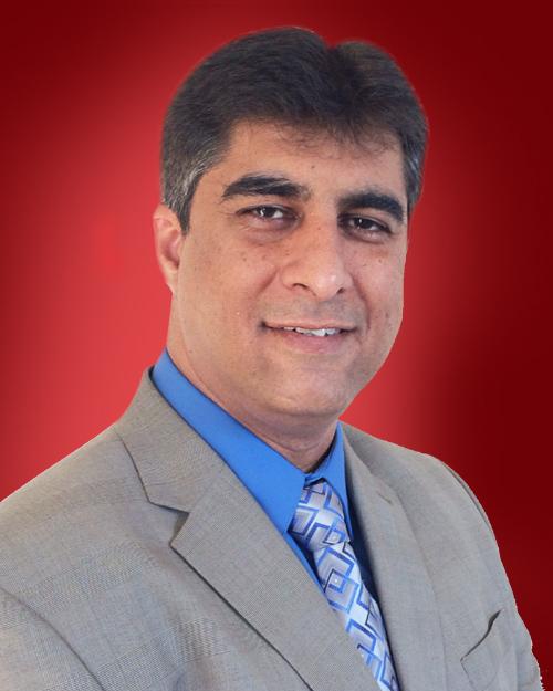 Waseem Ahmed