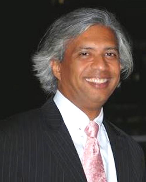 Jay Chatterjee