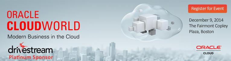 Cloud World Boston