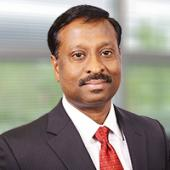 Rajeev Ponnusamy
