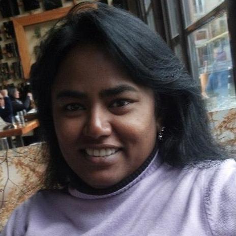 Yamini Namasivayam