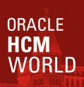 Oracle HCM World 2017