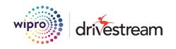 Wipro Drivestream logo