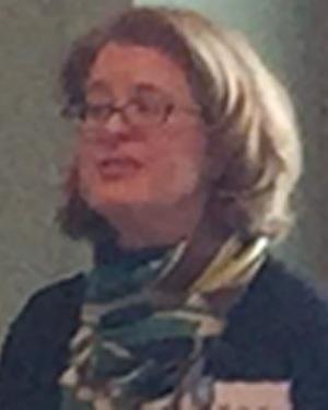 Michelle Jeurgens