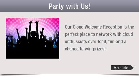 Party With Us